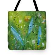 Meadow Musing Tote Bag