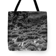 Meadow Of Montaigle Tote Bag