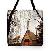 Meadow Of Tears Tote Bag
