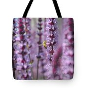 Meadow Sage Tote Bag