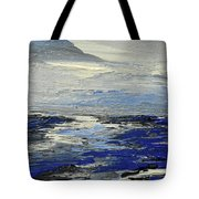 Meaning And Hue Tote Bag