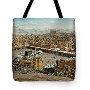 Mecca Tote Bag