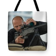 Mechanic Resurrection Tote Bag