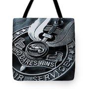 Medal Tote Bag