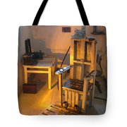 Medical Room Tote Bag