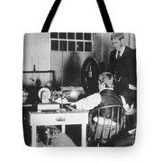 Medical X-ray, 1896 Tote Bag