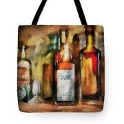 Medicine - Syrup Of Ipecac Tote Bag