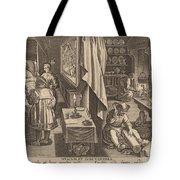 Medicine: Pl.6 Tote Bag