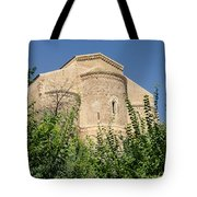 Medieval Abbey - Fossacesia - Italy 7 Tote Bag