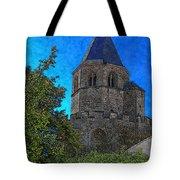 Medieval Bell Tower 1 Tote Bag