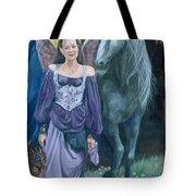 Medieval Fantasy Tote Bag