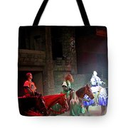 Medieval Times Dinner Theatre In Las Vegas Tote Bag