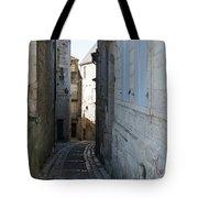 Medieval Way Tote Bag