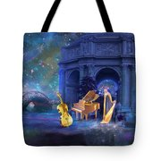 Meditation 1 Tote Bag