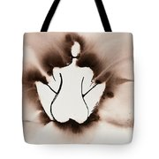 Meditation Tote Bag