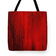 Meditation Number Twenty Tote Bag