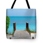 Meditation Point Tote Bag