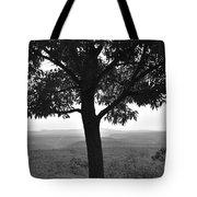 Meditation Tree  Tote Bag