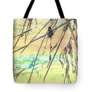 Meditations And Love Letters #15060 Tote Bag