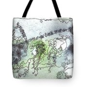 Meditations And Love Letters #15083 Tote Bag