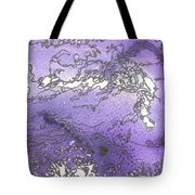 Meditations And Love Letters #15084 Tote Bag