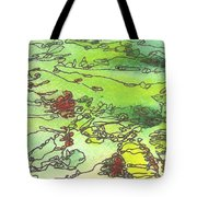 Meditations And Love Letters #15111 Tote Bag