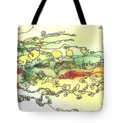 Meditations And Love Letters #15115 Tote Bag