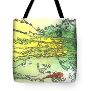 Meditations And Love Letters #15119 Tote Bag