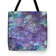 Meditations And Love Letters #15122 Tote Bag