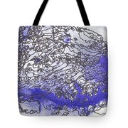 Meditations And Love Letters #15123 Tote Bag