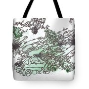 Meditations And Love Letters #15127 Tote Bag