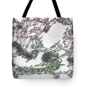 Meditations And Love Letters #15128 Tote Bag