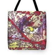 Meditations And Love Letters #15129 Tote Bag