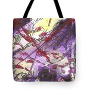 Meditations And Love Letters #15130 Tote Bag