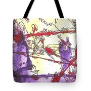 Meditations And Love Letters #15132 Tote Bag