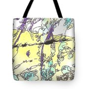 Meditations And Love Letters #15137 Tote Bag