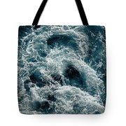 Mediterranean Sea Art 112 Tote Bag