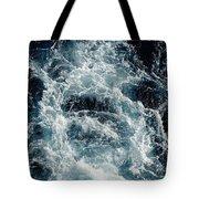 Mediterranean Sea Art 116 Tote Bag