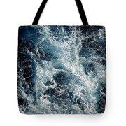 Mediterranean Sea Art 117 Tote Bag