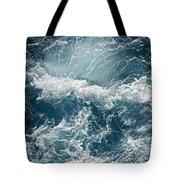 Mediterranean Sea Art 53 Tote Bag
