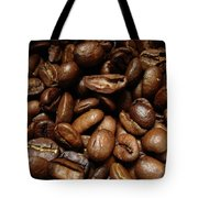 Medium Roast Tote Bag