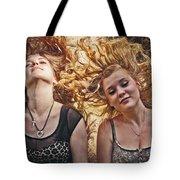 Medusae Tote Bag