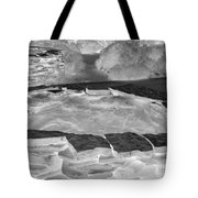 Meet Me At The Well Tote Bag