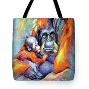 Meet My Son Tote Bag