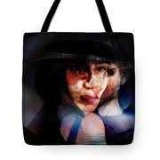 meet Stella Sue Tote Bag