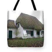 Meeting House Tote Bag