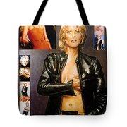 Meg Ryan Tote Bag