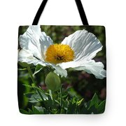 Mega-poppy Tote Bag
