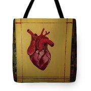Mein Herz My Heart Tote Bag