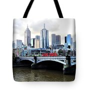 Melbourne 2014 Aids Conference Tote Bag
